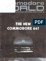 Commodore World Issue 24