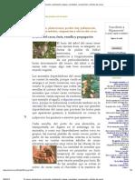 El cacao_ plantaciones, producción, polinización, plagas, variedades, composición y efectos del cacao