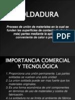 2. Procesos de Ensamble Por Soldadura