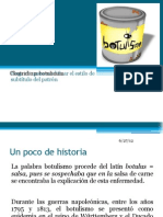 Botulismo pdf