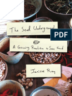 The Seed Underground by Janisse Ray - Introduction
