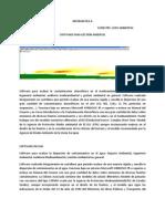 Informatica II Gestion Ambiental