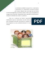 PESQUISA DA EDUCAÇÃO - DESENVOLVIMENTO