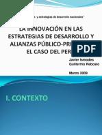 JIsmodes GRebosio Innovacion Caso Peru