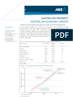 ANZ Census Note 2011