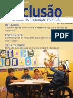 Revista Inclusão