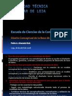 Diseo Conceptual de La Base de Datos 1208536065323319 8