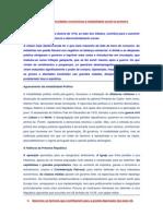 Caracterize as dificuldades económicas e instabilidade social na primeira república