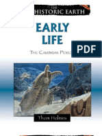 Early Life. the Cambrian Period