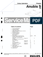 9537 Chassis Anubis Sdd Manual de Servicio