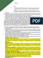 APOSTILA DE DIREITO TRIBUTÁRIO