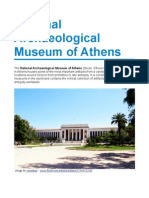 myathensguide com-National Archaeological Museum of Athens