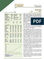 BIMBSec - Maxis Company Update - 20120628