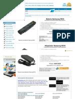 Www.bateriabaratos.com Samsung r610