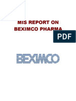 Beximco-Report