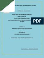 Educacion y Neoliberalismo en Mexico-Ornelas-sem-doctorado
