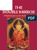 The Double Mirror - A Skeptical Journey Into Buddhist Tantra