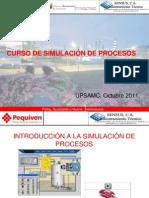 CURSO DE SIMULACIÓN DE PROCESOS (1 IMPRESIONES)