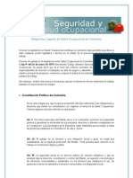 4. REQUISITOS LEGALES