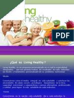 Living Healthy1