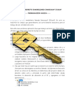 Guia Desarrollo Java Conexion