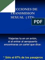 Infecciones de Transmision Sexual ( Its) - Copia
