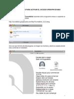Tutorial Openvpn Client on MacOSX
