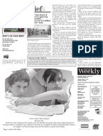 Snapshot--Beverly Hills Weekly, Issue #665