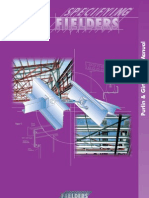 Purlins Manual