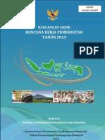 Buku III Rkp 2013