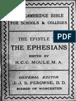 41. Ephesians