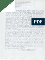 A. P. 925 en contra de Arturo Durazo Diaz, JUan Guzman Diaz, y otros por el Deportivo Quiltepec