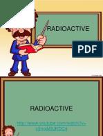 Radioative Kini
