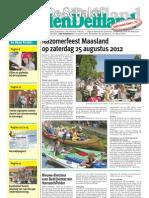 Schakel MiddenDelfland week 26