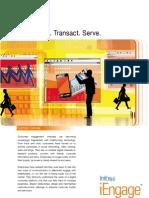 Engage Transact Serve