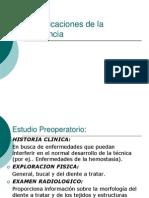 2.-Complicaciones de La Exodoncia