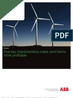 Abb Wind Energy