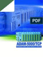 Adam-5000tcp Manual v4.3