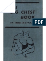 The Big Chest Book by Bob Hoffman