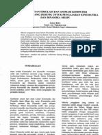 Jurnal Polimesin 8 (8) 2008, Hal. 473-478