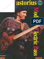 Jaco Pastorius - Modern Electric Bass(1)