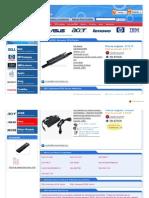 Www.comprarbateria.es Dell Alienware m15x Series