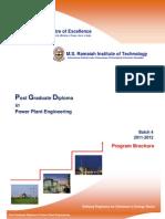 PGDC Program Brochure[1]