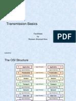 Basic Transmission