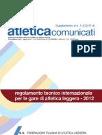 Regolamento_Tecnico_2012