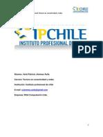 Informe Practica Ariel Jimenez Avila