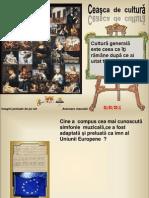 100-Ceasca de Cultura Universala