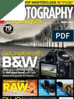 Digital Photography Techniques - Autumn 2011