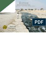 M&T Wadi Hanifah Restoration Project Booklet - 2010-03-S