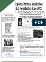 SCC Newsletter June 2012